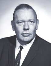 A picture of Donald Simonsen