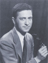 A picture of Kenneth Rabin