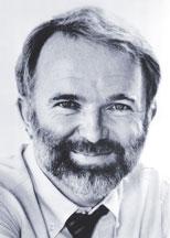 A picture of Thomas Ferguson
