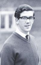 A picture of Simon Parker
