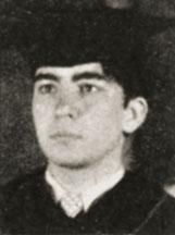 A picture of Benjamin Woodbridge Jr.