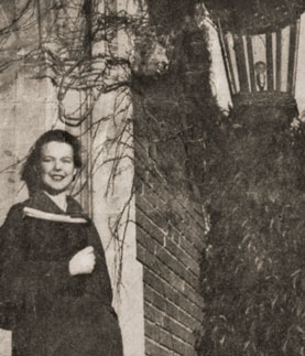 A picture of Marjorie Meckauer