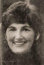 A picture of Regina Tarlow Kriss