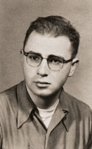 A picture of Alfred Levinson