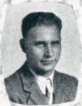 A picture of Albert Ott