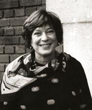 A picture of Joan Petersen Kelley