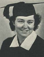 A picture of Virginia Richards Corrigall