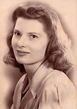 A picture of Margaret Bailey Pancoast