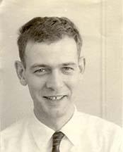 A picture of Alan Gittelsohn