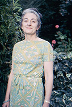 A picture of Dorothy Shumann Stearns