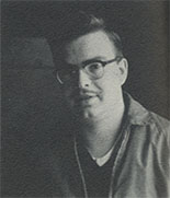 A picture of Charles Kibby