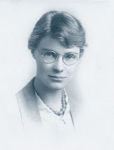 A picture of Dorothy Gill Wikelund
