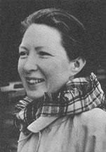 A picture of Margaret Kilbuck Johansen