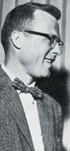 A picture of Robert Kronenberg