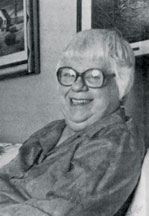 A picture of Phyllis Roff