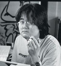 A picture of Gordon Kato