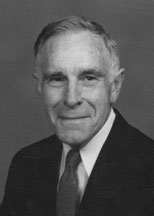 A picture of Arthur Hesse