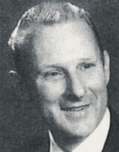 A picture of Donald Harris