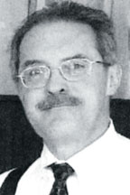 A picture of Mark Koop