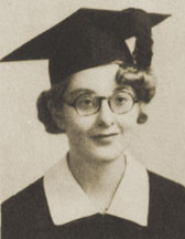 A picture of Margaret  Johnson Larrance