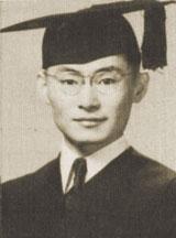 A picture of Dixon Miyauchi