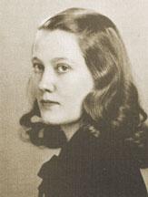A picture of Jean Smithson Heintz