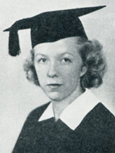 A picture of Nancy Lindbloom Simmons