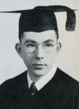 A picture of Louis Stang
