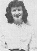 A picture of (Helen) Leslie McKay Gnaedinger