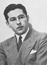 A picture of Stanley Olds