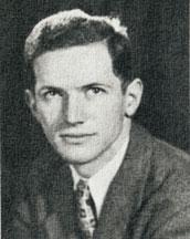 A picture of William Telfer