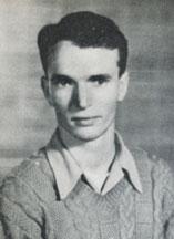 A picture of David Pearson