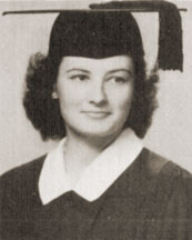 A picture of Dorothy Johnson Campbell