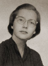A picture of Mary Arragon Spaeth
