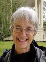 A picture of Ann Farber Baldwin