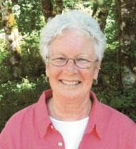 A picture of Deborah Smith Martson
