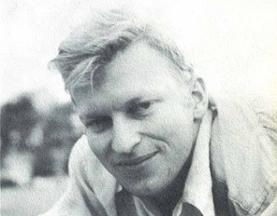 A picture of Herbert Walum