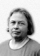A picture of Virginia Davis