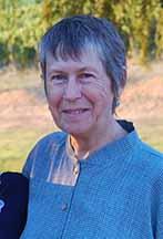A picture of Bonnie Stockman