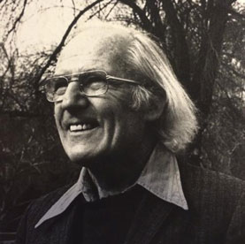 A picture of Joseph Gunterman