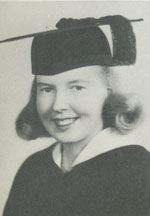 A picture of Irene Carson