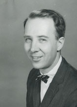 A picture of Robert Fristrom