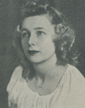 A picture of Jane Leedom Byrne