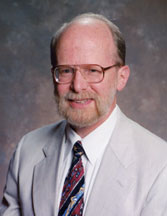 A picture of David Mesirow