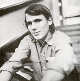 A picture of Paul Sikora