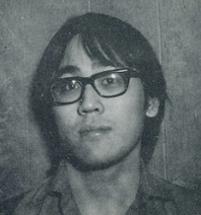 A picture of David Kim