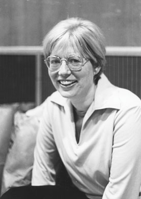 A picture of Judith Tyle Massee