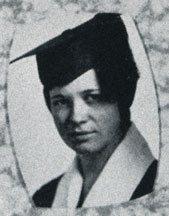 A picture of Elizabeth Marshall Ackley