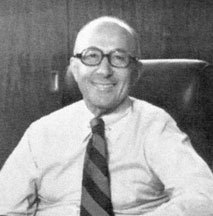 A picture of Howard Keller