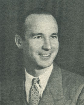 A picture of Joseph Griffith